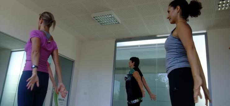 Mennyit Aviva tornázzak?