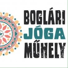 Boglári Jóga Műhely, Balatonboglár, Árpád utca 22.