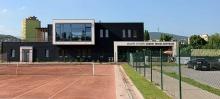 Gulyás István Városi Tenisz Centrum, Pécs